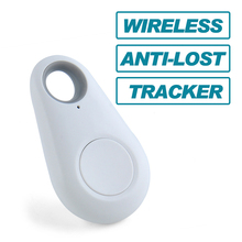 2018 New Wholesale Locator Smallest Ble Tile Itag Remote Anti Lost personalized purse alarm Wireless Bluetooth Smart Key Finder