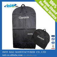 Alibaba china 2015 commercial custom simple wholesale goods from china dance bags with garment rack