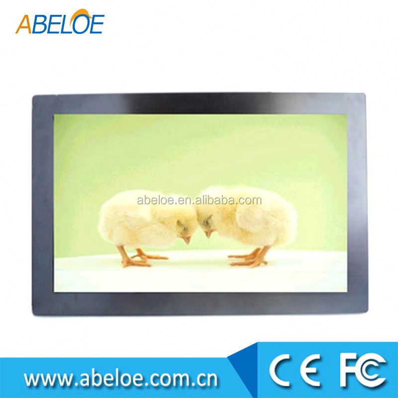 "21.5"" industrial educational digital signage , android touch pc"