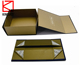 Luxury Customized Design Cardboard Packaging folding paper gift box
