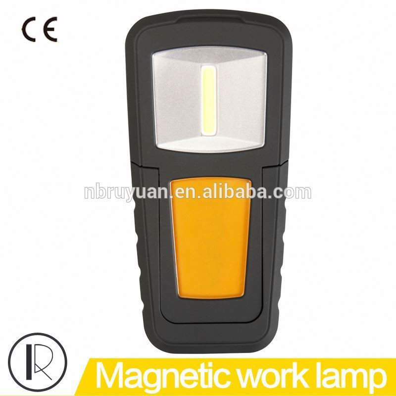 1025152 LED 7inch led headlight 1.3W COB approx hot spot flood led work light 27w car led work light