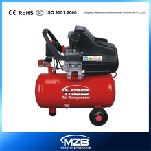 Factory Supplier rotary screw direct driven portable air compressor