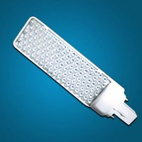 e26 b22 E27 g24 5w led horizontal inserted light 220v 110v 65leds 102led