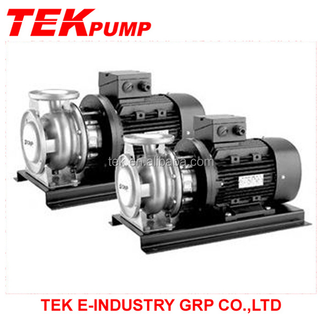 IS65-50-160 Horizontal Pump