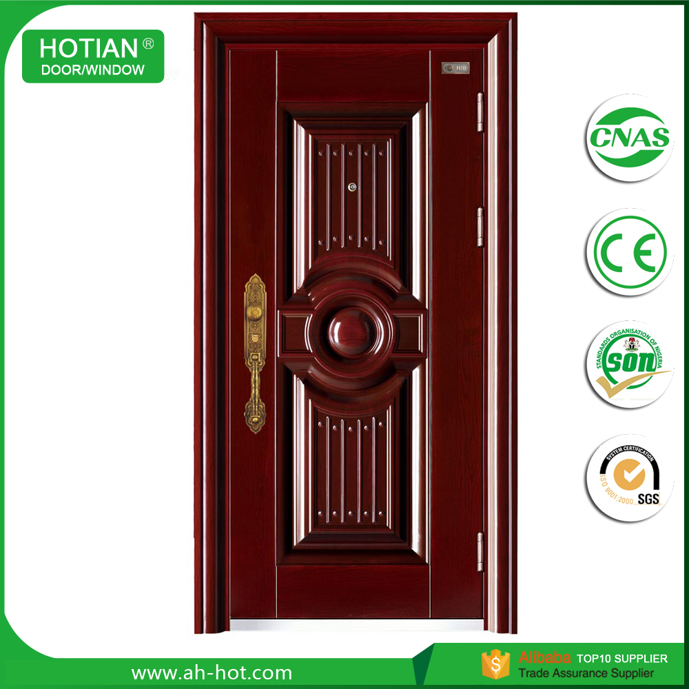 Exterior Steel Doors beautiful design steel security exterior door indian main door