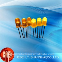 Factory price 5mm led diode yellow Factory Sale Direct