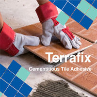 Tile Adhesive for Interior and Exterior