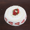 high quality artificial fake birthday cake advertisement model product