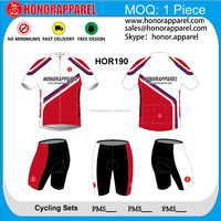 HOR190 Sublimation specialized women blank sublimated football jerseys