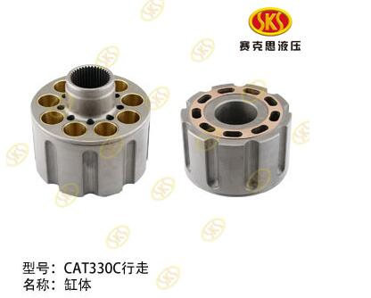 Spare Parts And Repair Kits For CAT385H EXCAVATOR Hydraulic Piston Pump