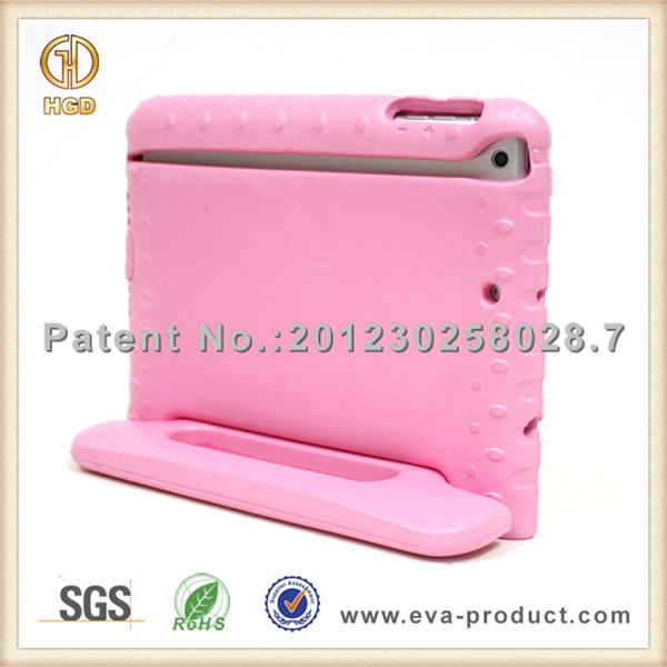 New Child Kids Shock Proof EVA cover case for ipad mini 2
