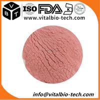 Freeze Dried Strawberry Powder Strawberry Flavor Powder