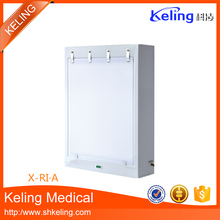 China gold manufacturer bottom price x-ray industrial led film viewer