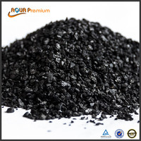 water treatment filter 8x30 granulated activated carbon