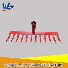 POULTRY FARMING EQUIPMENT PITCH FORK