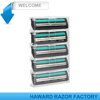 RAZOR BLADE CARTRIDGE