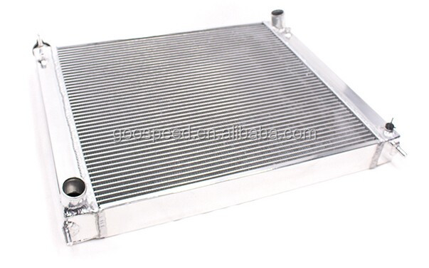 2-ROW FULL ALUMINUM RACING COOLING RADIATOR FOR 90-96 300ZX