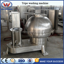 Factory price stainless steel cow/sheep/ox Tripe Cleaning Machine for sale