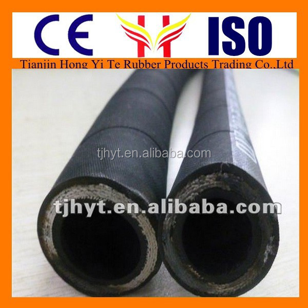 China factory sales of fuel hoses/hydraulic oil hose