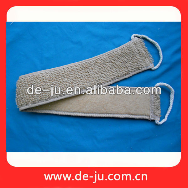 Bath Scrubber Body Belt Cheap Personal Massagers