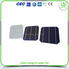 Direct factory new import broken solar cell