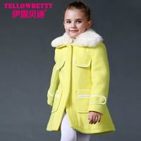 2016 wholesale children clothing oem kids outerwear 5-12years