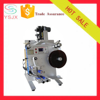 Small Good Quality Industrial automaitc Coffee Bottle labeller / Labeling Machine