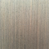 industrial wood veneer wenge quarter cut for decoration GS6077