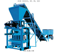 Fly Ash Cement Brick Making Machinery Price