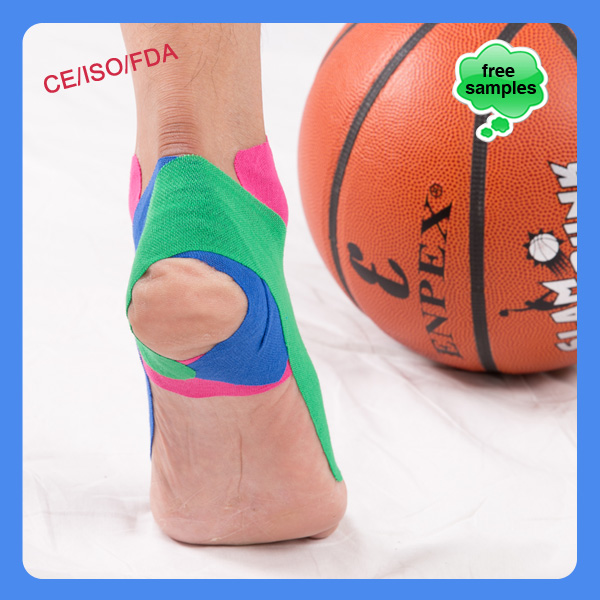 High Quality Sport Injury Tape For Athlete