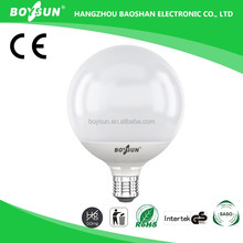 Good heat dissipation 8W 10W 12W 15W 18W 20W led globe light bulbs