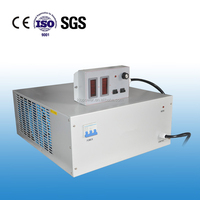High frequency 100A 200A 300 amp plating rectifier 1 phase
