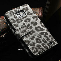 clear wallet leather protective cover for samsung galaxy s2 i9100