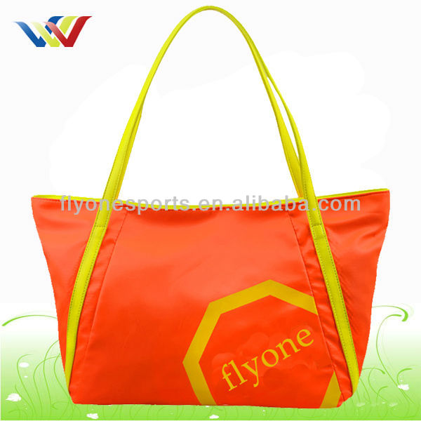 Imported Female Shoulder Strap Bags Handbags from China