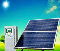 Good Sell Solar Power System Cabinet
