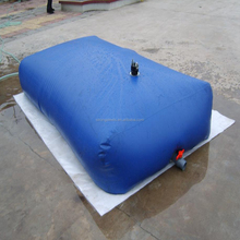 100L-500,000L reusable portable PVC coated water tank