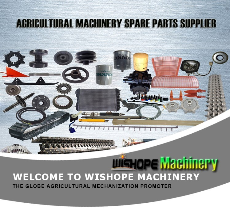 Spare parts for kubota rice harvester philippines