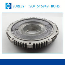 New Popular Quality assurance Surely OEM Stainless Steel morse sewing machine parts