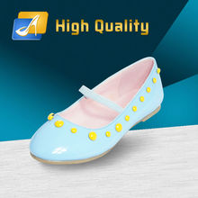 New Style High Quality Beautiful Colorful Fashion Child Shoes