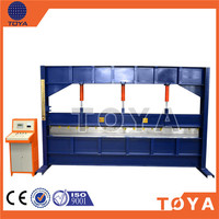 High-efficiency Flat Steel Bar Bending Machine