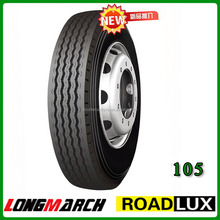 Longmarch Doubleroad Wholesale Best Chinese Brand Light Truck Tire 7.50 X 16 Truck Tire For Sale