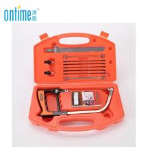DIY Home Tools Kit Multi Purpose Bow Saw Set magic Universal 11 in 1 Handsaw