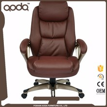 GUANGZHOU MODERN COMPUTER CHAIR/ LEATHER OFFICE CHAIR/ HOT PHOTO