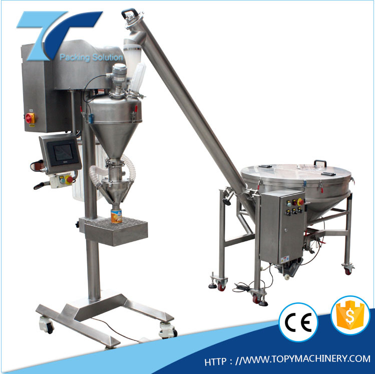 powder dosing machine