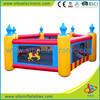 GMIF6424 amusement playground sport inflatable bouncer with fence for child playing