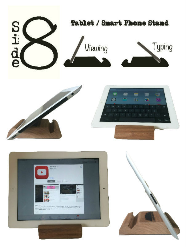 Tablet / Smart phone stand