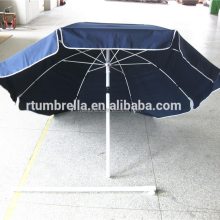 luxury high quality stronger windproof beach umbrellas