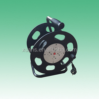 16A Cable Reel for china with cable RVV 3*1.0MM2*50M