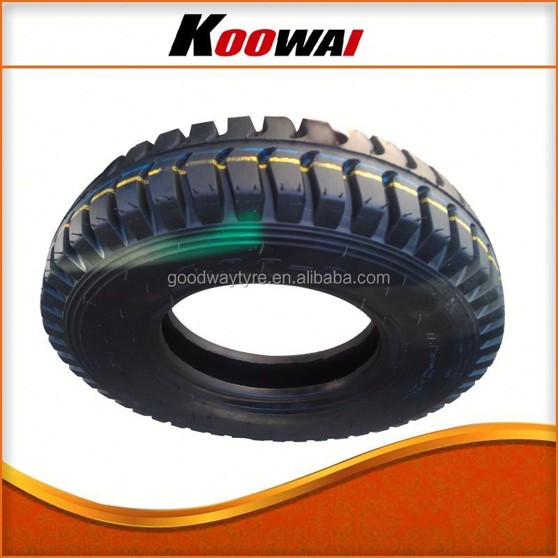 Popular Motorcycle Tire And Tube 2.50-8