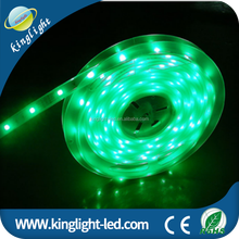 12V Flexible RGB LED Strip Light Kit Colour Changing 5050 LEDs Remote Controller and Power Adaptor Included LED Tape
